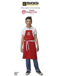 GREMBIULE JUNIOR MASTERCHEF SIGGI